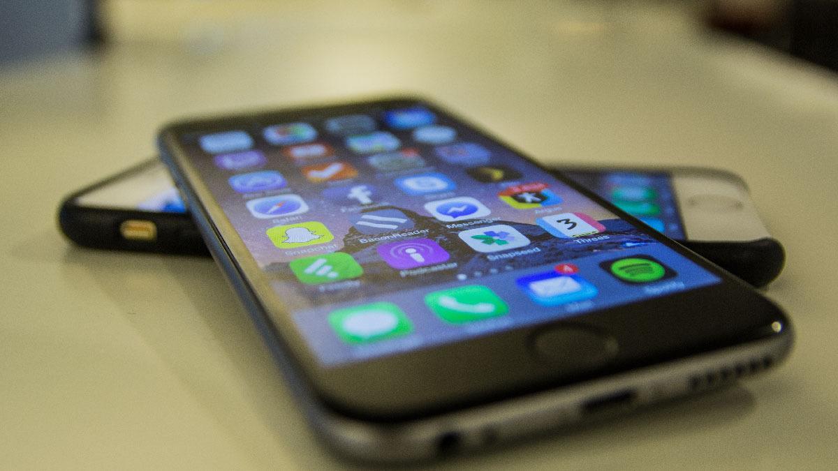 Dette vet vi om iPhone 6S
