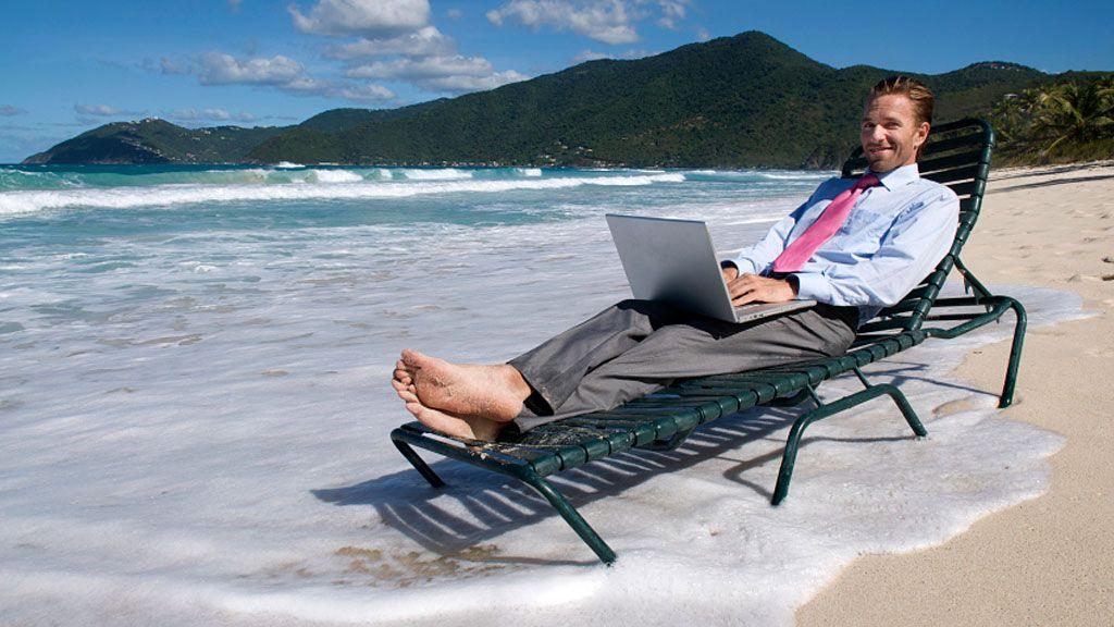 Stadig flere kjøper frilansere på nett