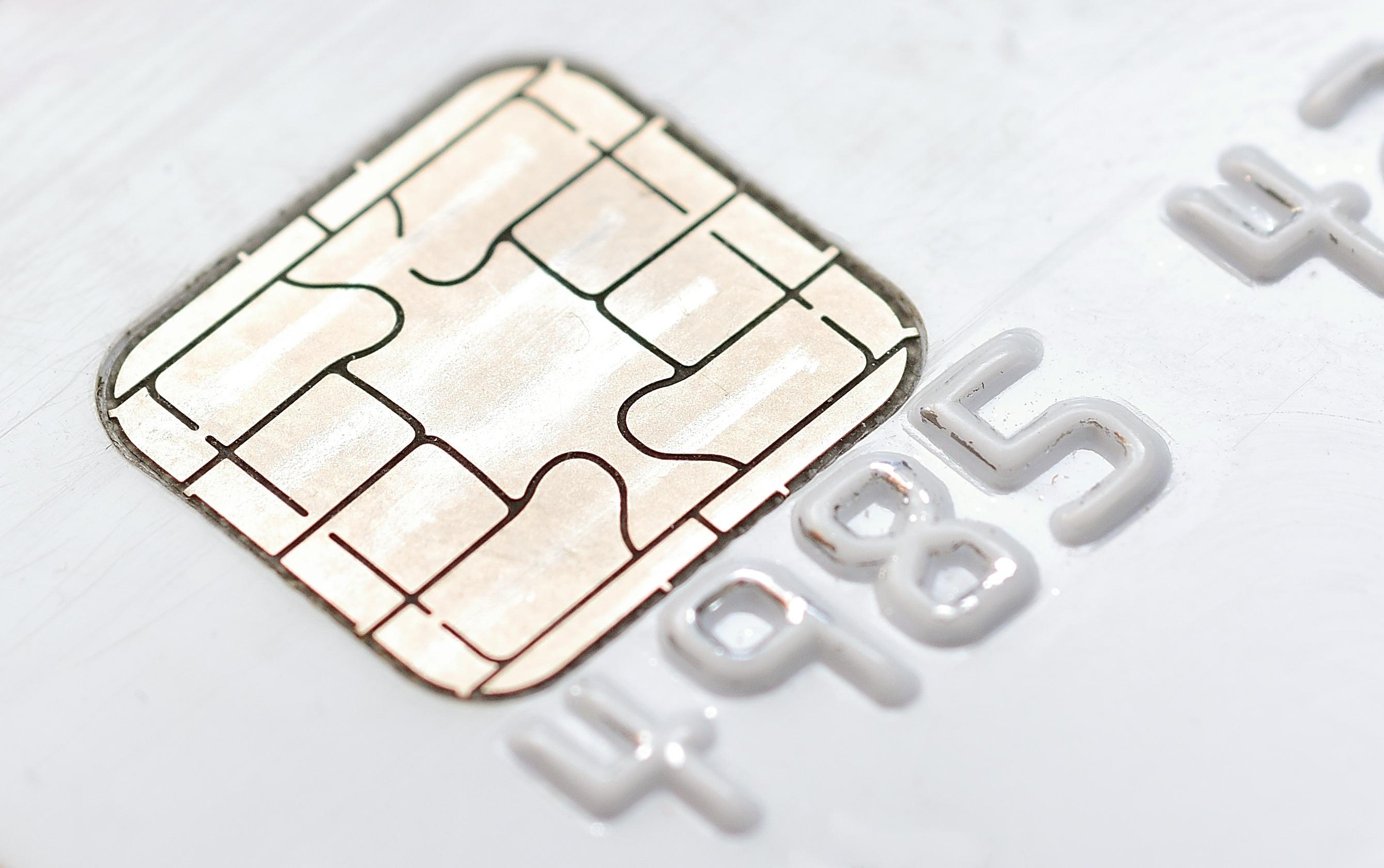 Bankkort med PIN-kode er mindre sikkert enn telefonen din.