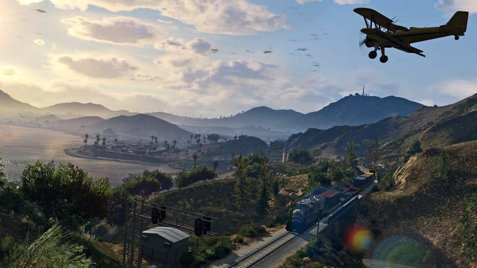 Rykte: – Grand Theft Auto VI skal komme ut i 2025, og kan ha et bykart som endrer seg over tid