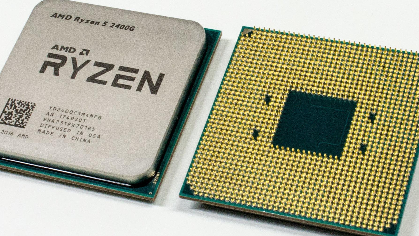 AMD jobber allerede med «Zen 5»