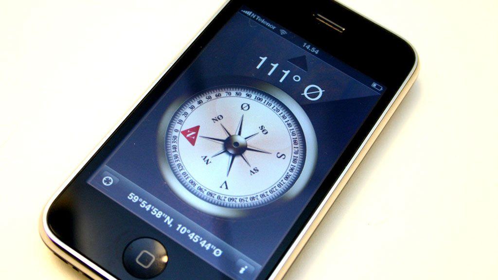 Hvem er billigst på iPhone?
