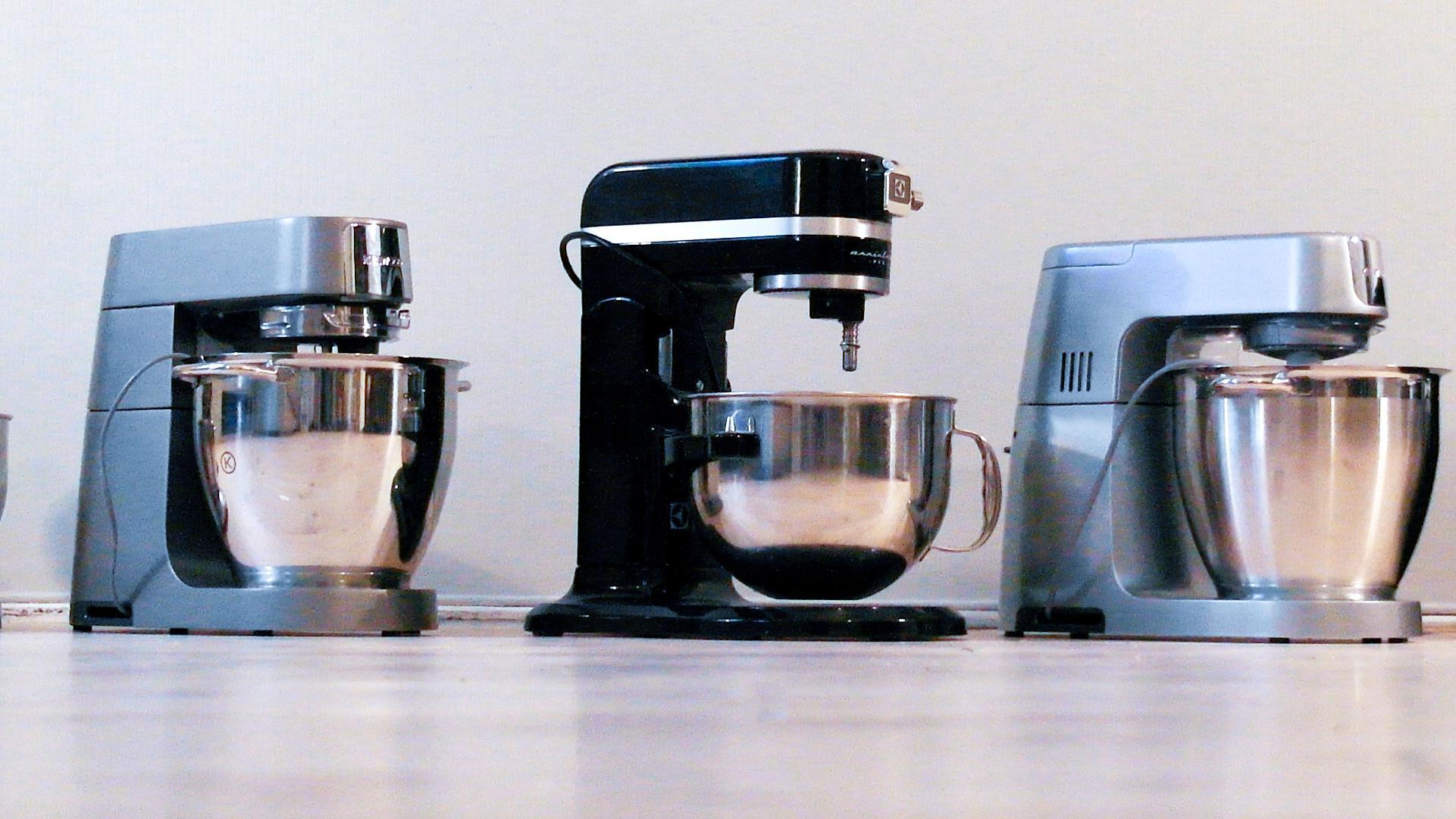 Vi har funnet den aller beste kjøkkenmaskinen