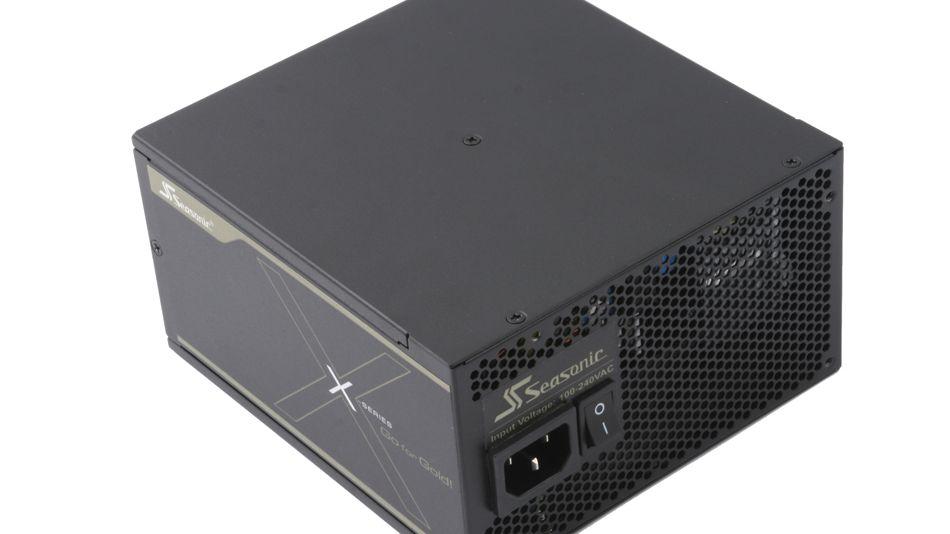 Seasonic X-series 650W