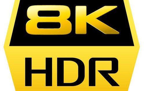 Sony søker om egen 8K-merking