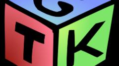 GTK 3 er klar for nedlasting