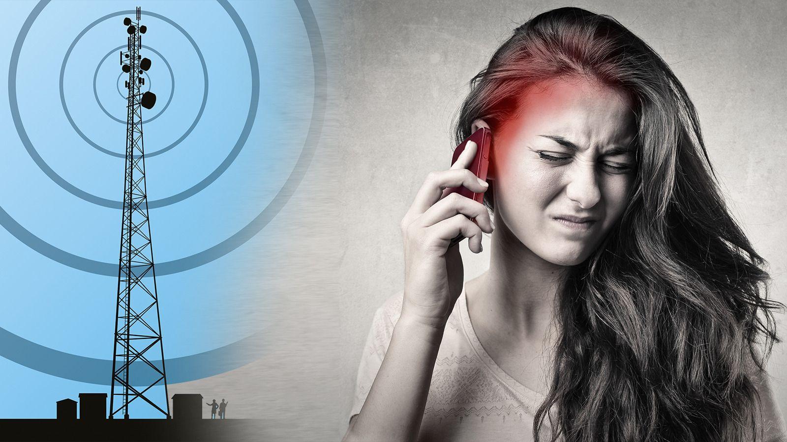 Trenger du å være redd for mobilstråling?