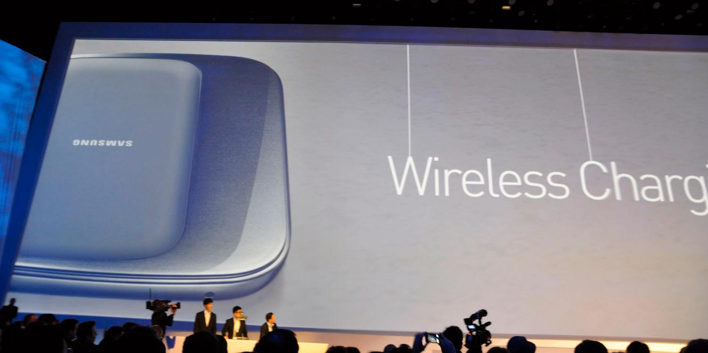 Samsung lanserte Galaxy S III med trådløs lading, men ladeløsningen kom aldri på markedet.