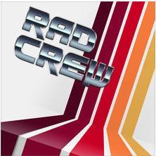Rad Crew er den norske podcasten for deg som liker spill.Foto: iTunes