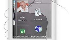 Styr Windows-mobilen din med tommelen