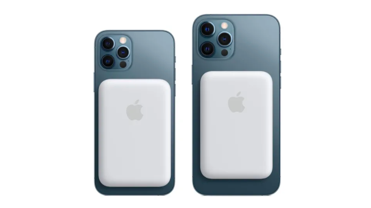 Apple har lansert MagSafe-nødlader