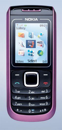 Nokia 1680 Classic er billig. (Klikk for flere bilder)
