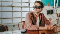 Dette er de nye VR-brillene fra HTC