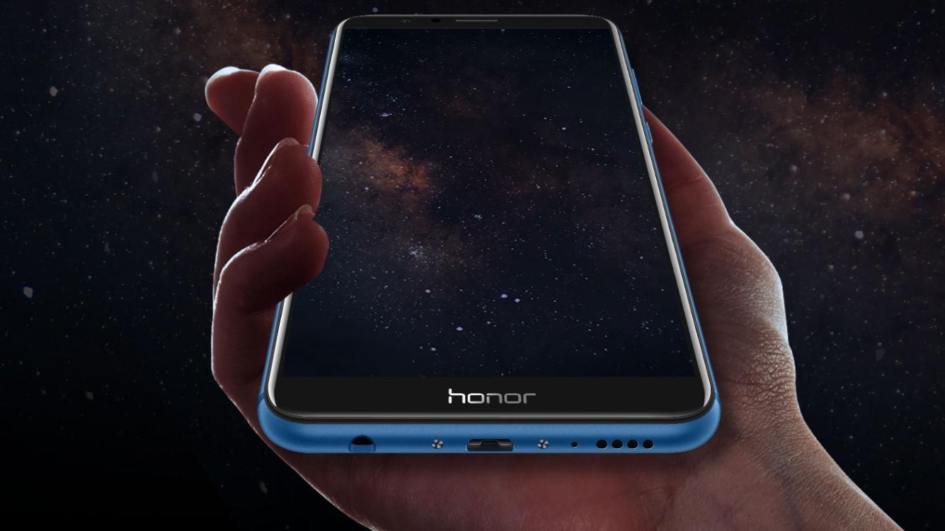 Huaweis nye billigmobil har tynnere rammer og større skjerm