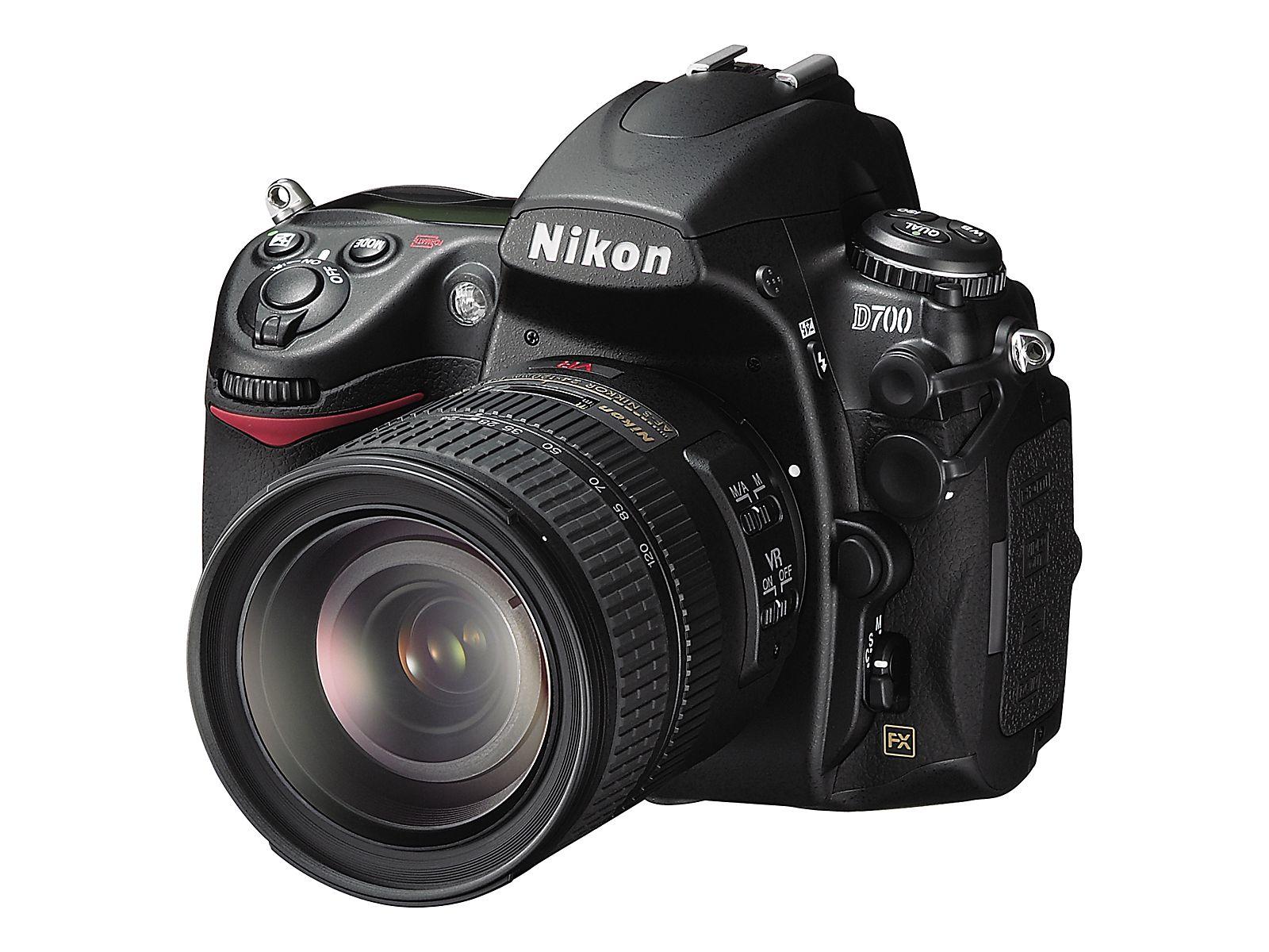 Nikon D700: Moden for en etterfølger?