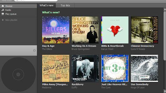 Spotify lanserer Paypal-betaling