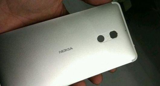 Er dette den første smakebiten på nye Nokia-telefoner?