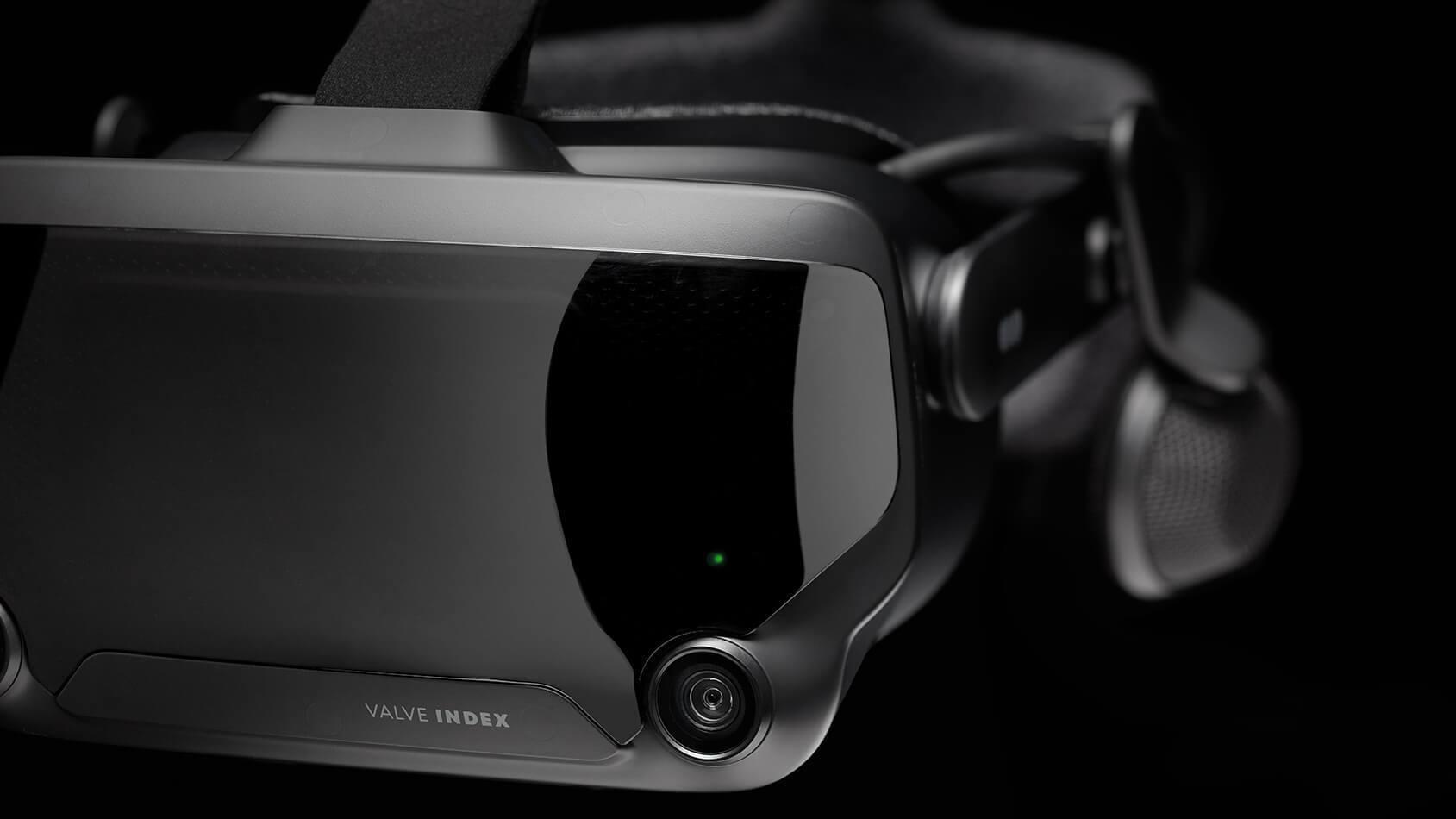 Valve har lansert Oculus- og Vive-utfordrer