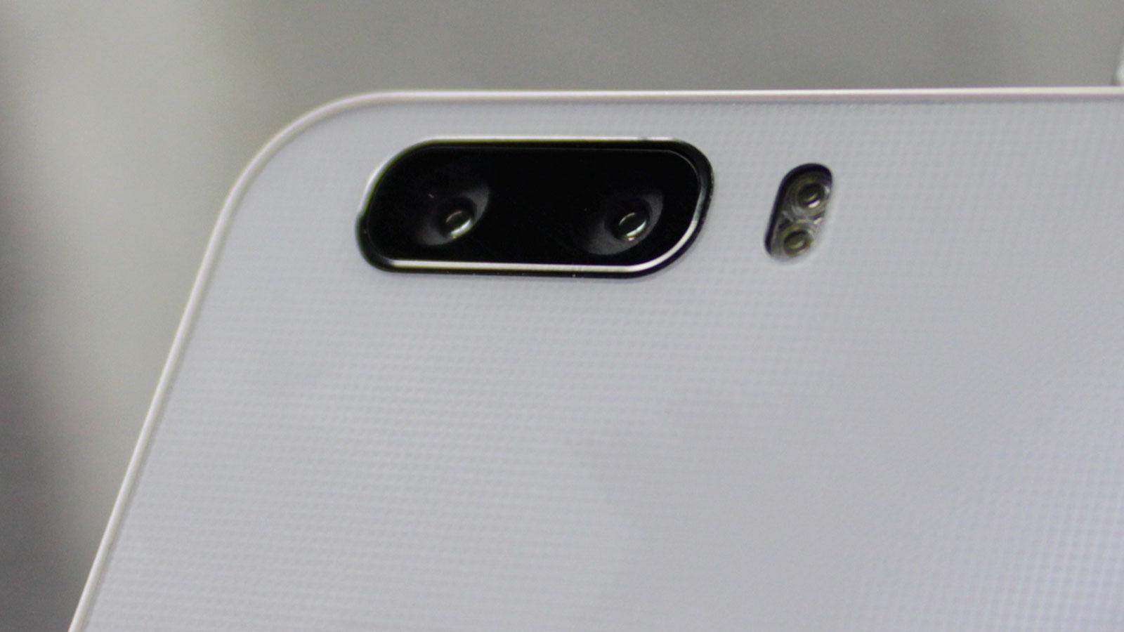 Honor 6 Plus har et meget spesielt kamera.