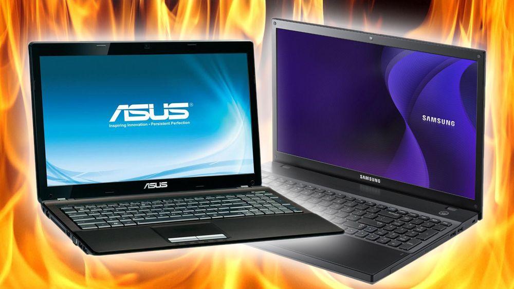 Disse 10 bærbare PC-ene er hetest nå