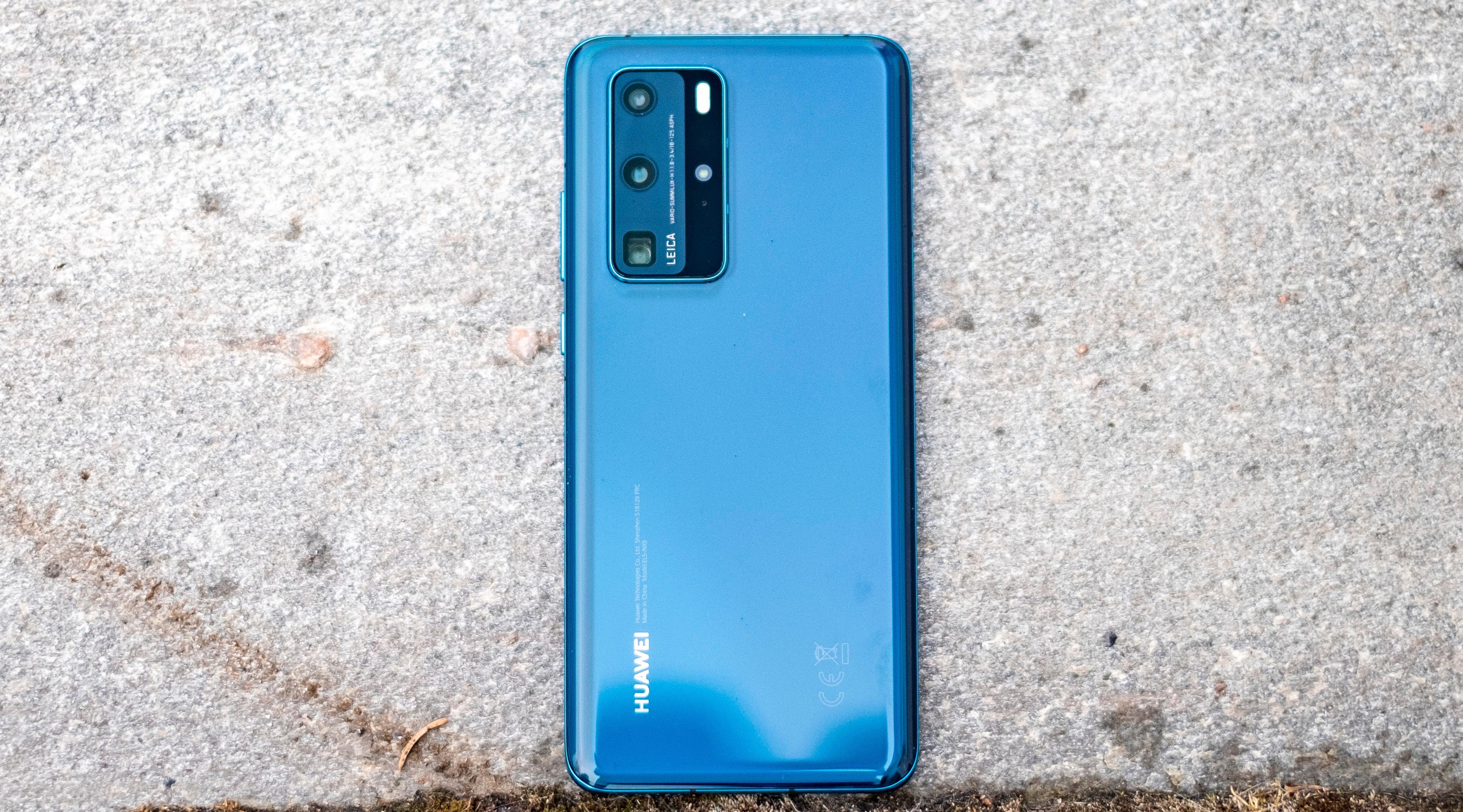 Hevder Huawei nå er verdens største mobilprodusent