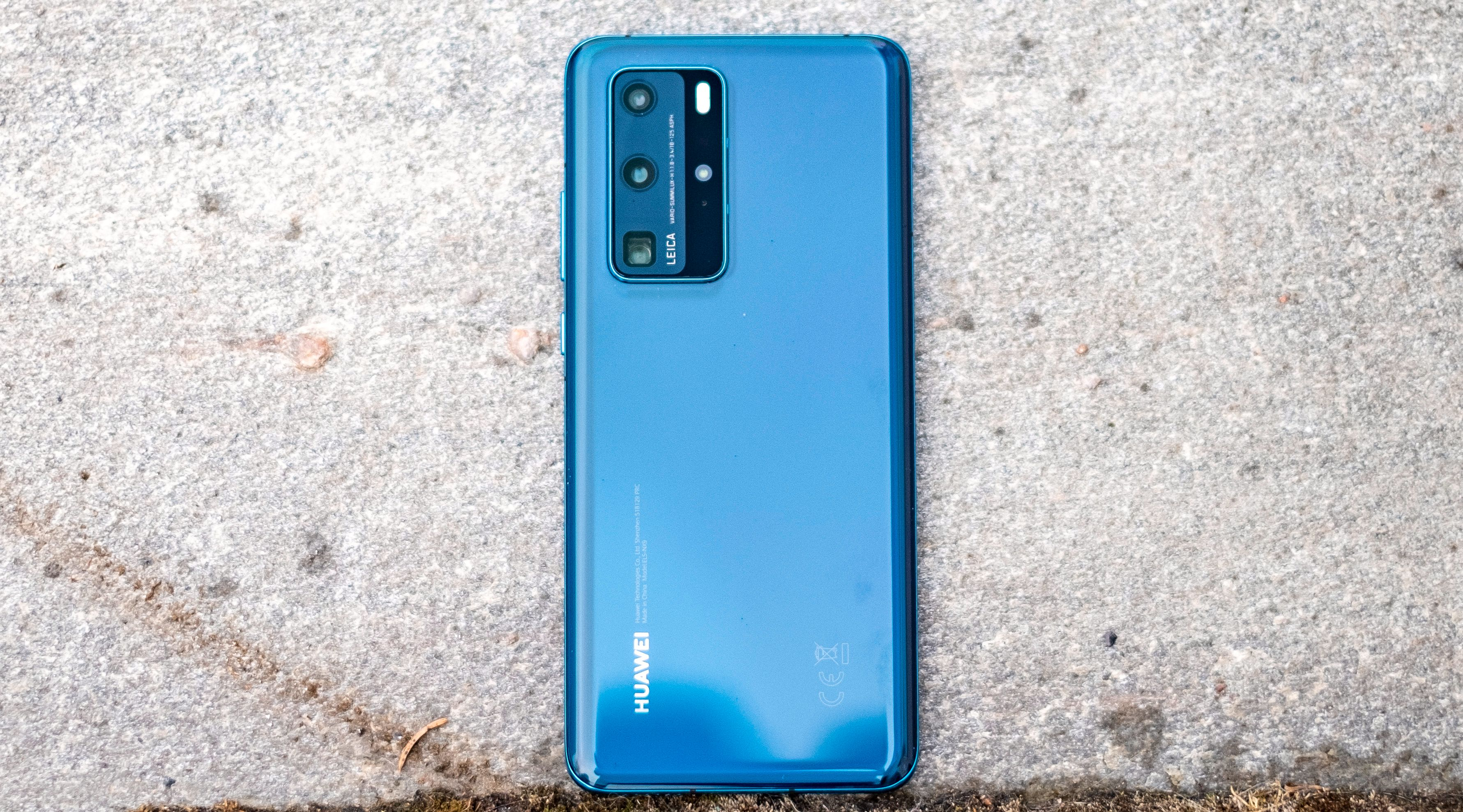 Huawei fortsetter å levere imponerende maskinvare, men uten Google-tjenester er en massiv overvekt av salget nå i Kina. Selskapet var likevel verdens største mobilprodusent i andre kvartal, ifølge analysebyrå.