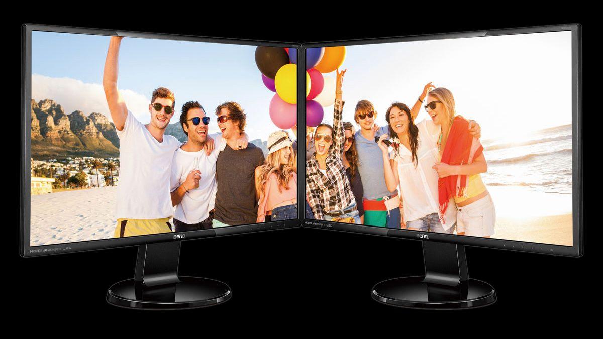 BenQ frister med en ny og flimmerfri skjerm