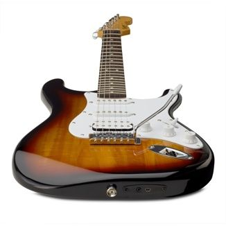 Squier by Fender USB Stratocaster.