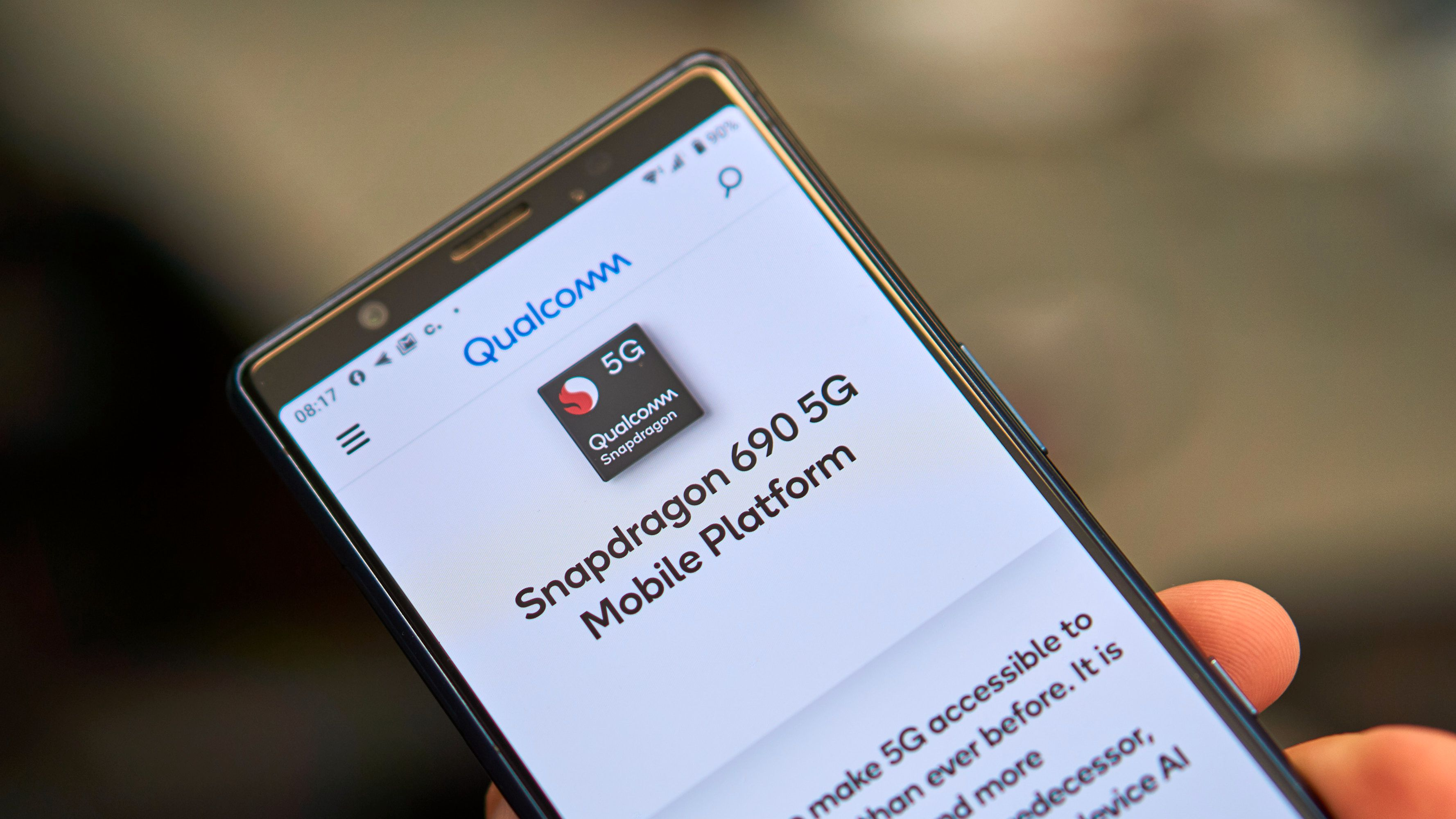Vil gi 5G-støtte også til billigere mobiler