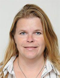 Prosjektleder ved Norsk Senter for Informasjonssikring, Peggy Sandbekken Heie