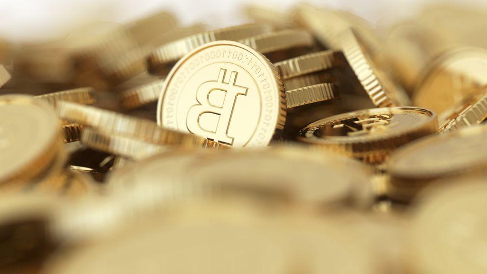Tek.no er det eneste norske mediehuset som lar deg betale med Bitcoin.Foto: Shutterstock