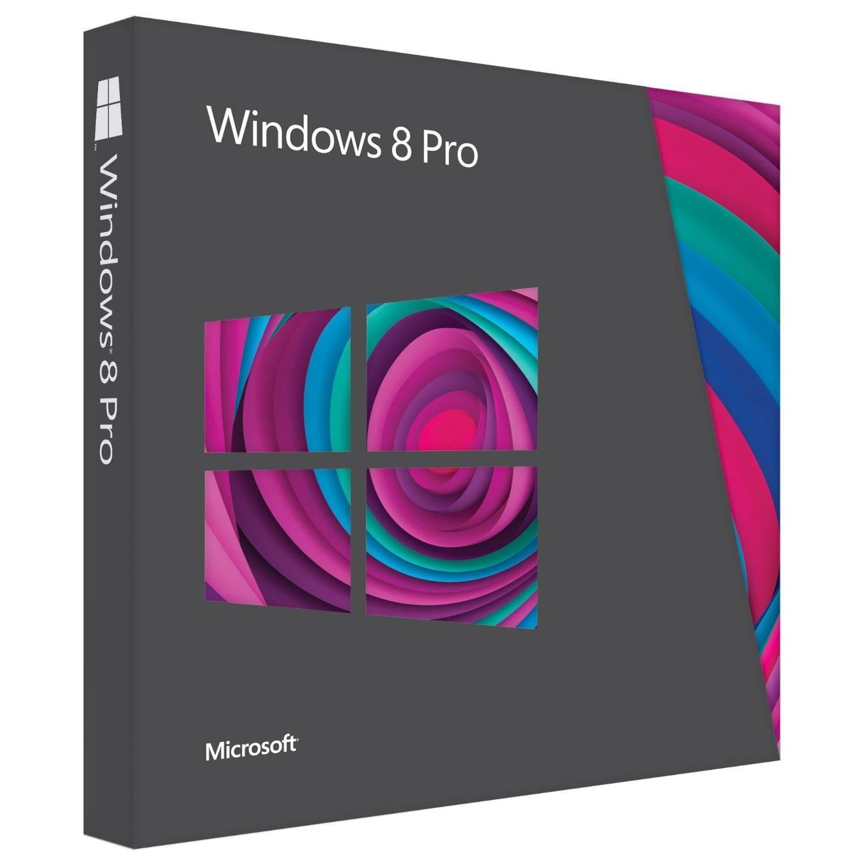 Windows 8 Pro er for de litt mer avanserte brukerne.Foto: Microsoft