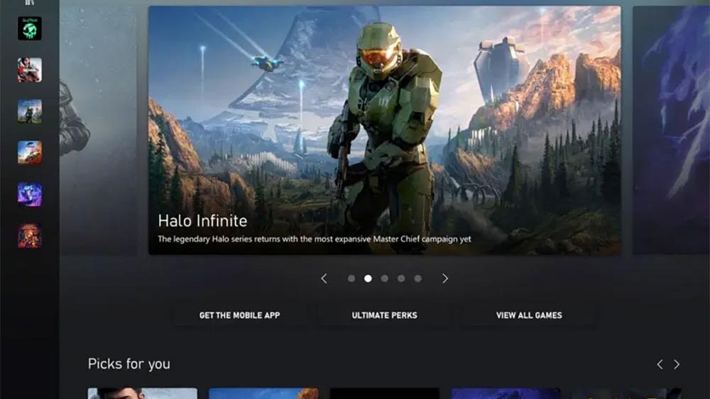 Fullverdig nettleser på vei til Xbox