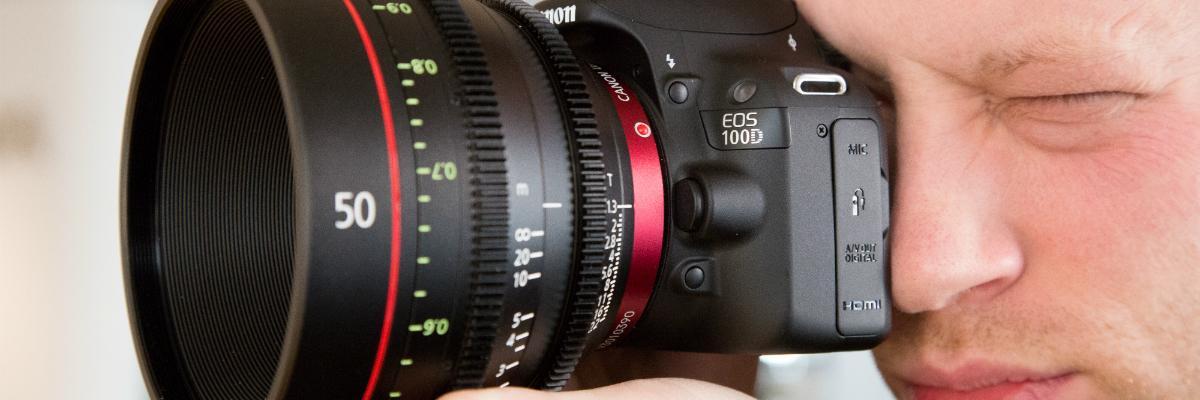 Lyst på en fotografisk utfordring?