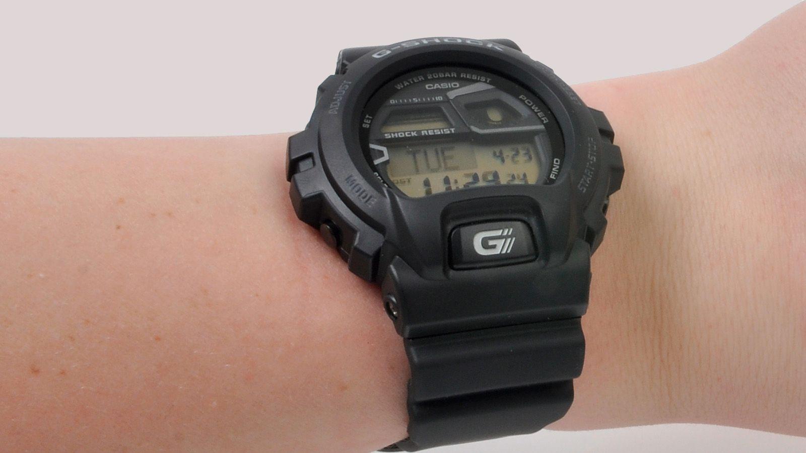 Casio GB-6900AA