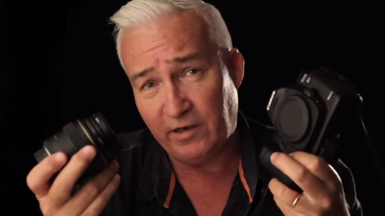 Erfaren videofotograf deler sine beste triks
