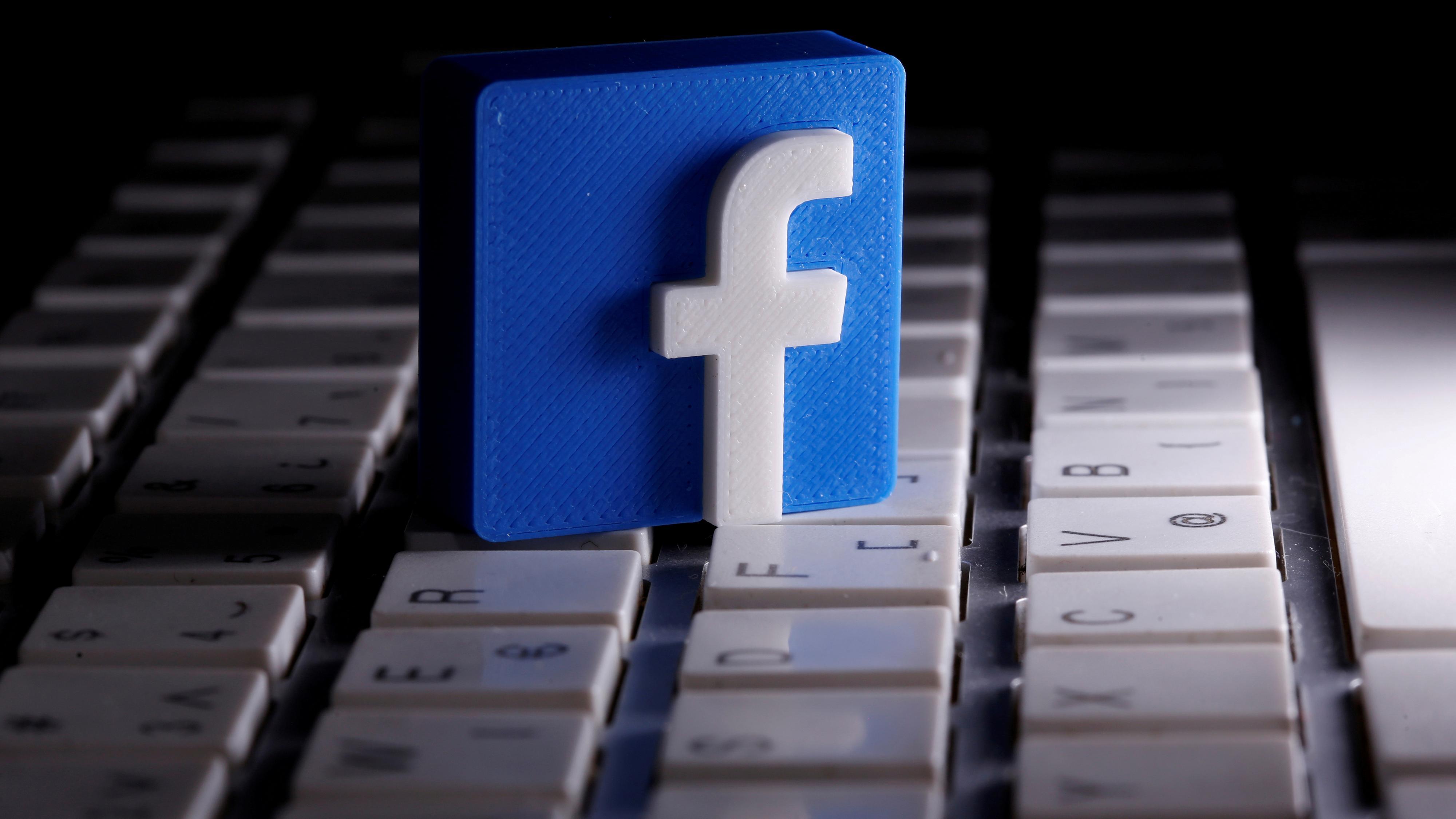 Facebook og andre kan bli nektet å sende data fra Europa til USA