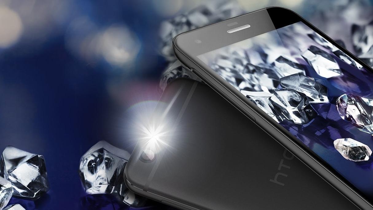 HTC har lansert en ny og rimeligere utgave av One A9