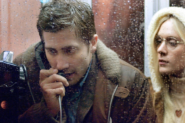 Jake Gyllenhaal spiller overbevisende som Robert Graysmith.