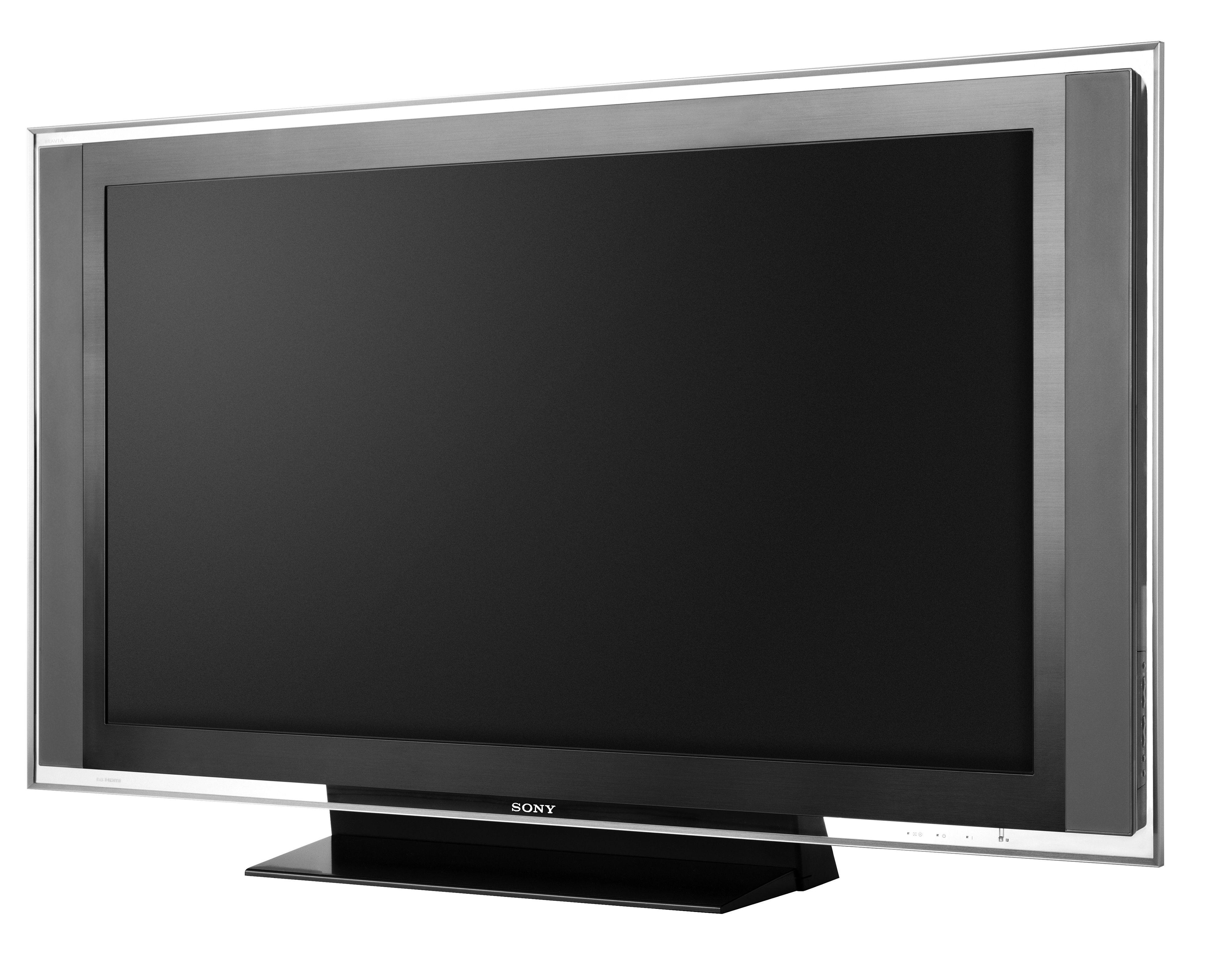 Sony KDL-52X3500 (Klikk for større bilde)