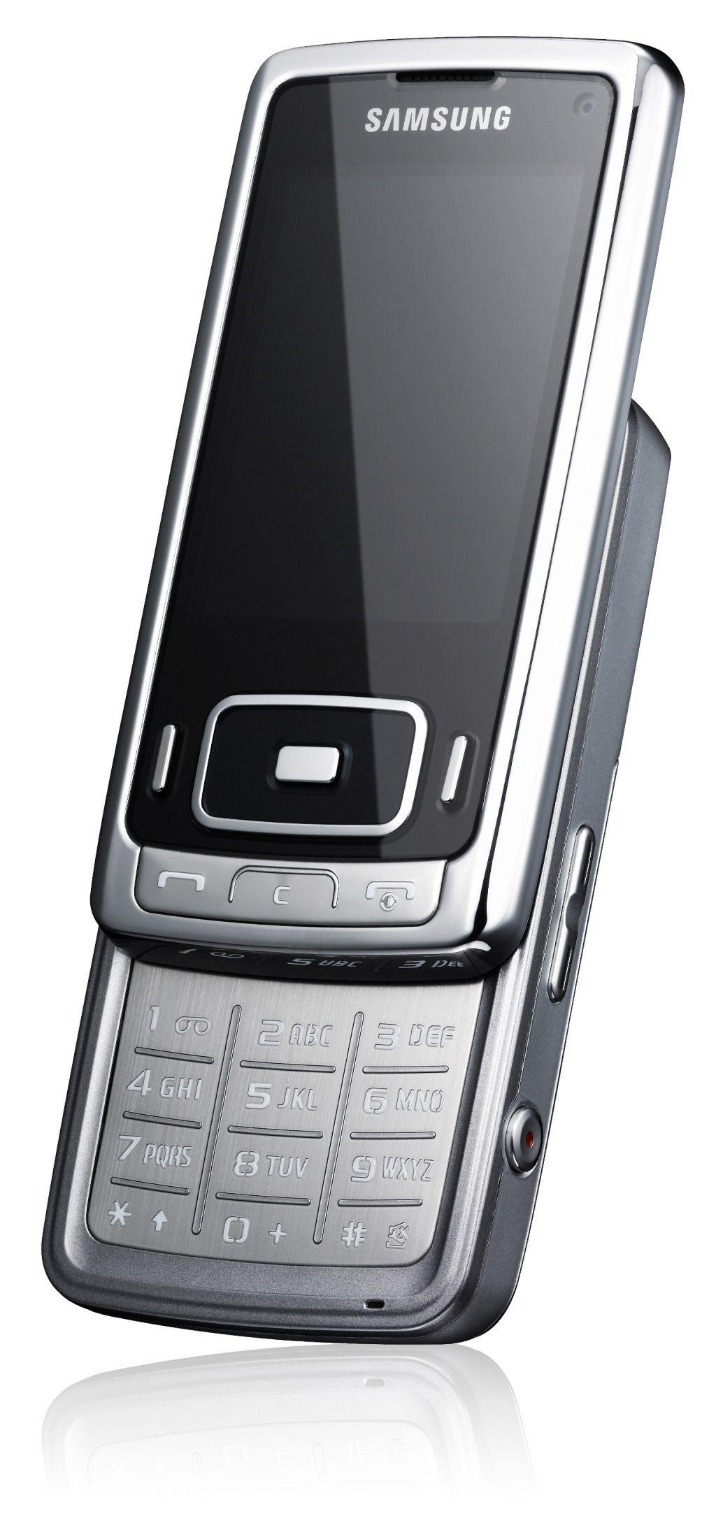 Samsung G800 Sniktitt Tek.no