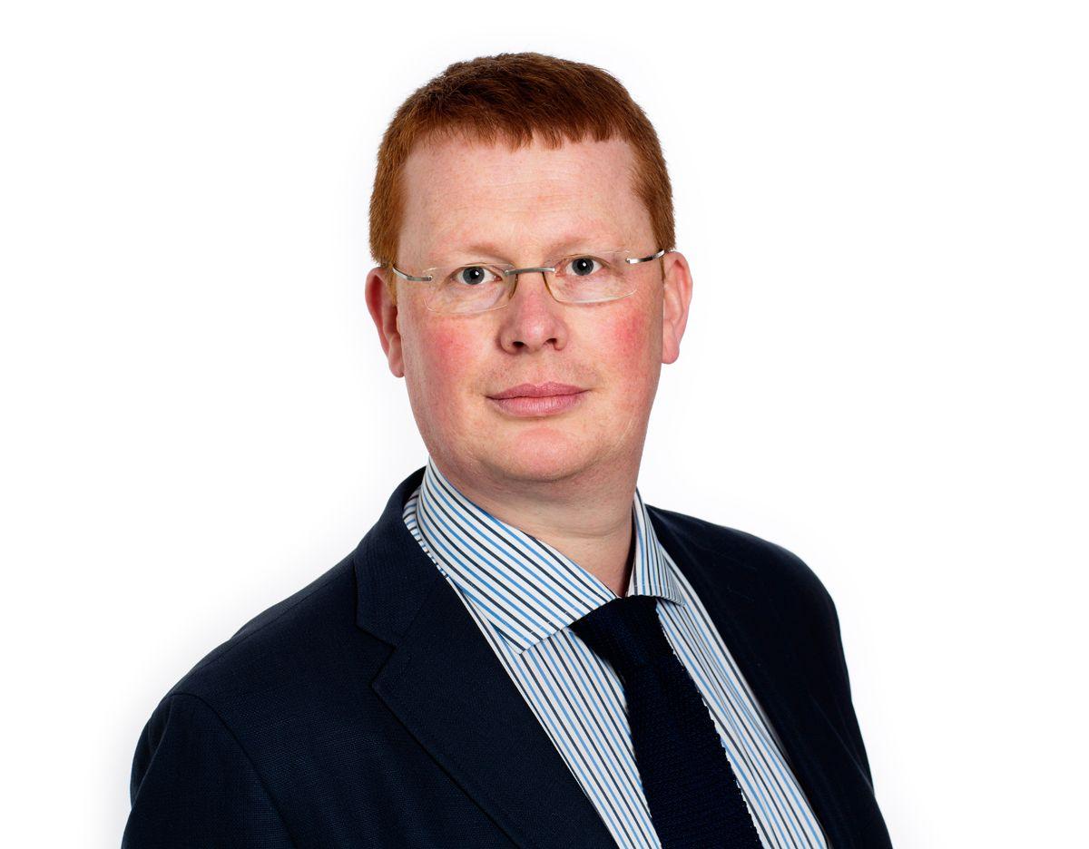 Kommunikasjonssjef Henrik Glette i Statnett sier Tibber-metoden bidrar til å glatte ut ujevnheter i kraftmarkedet, noe forbrukeren kan nyte godt av.