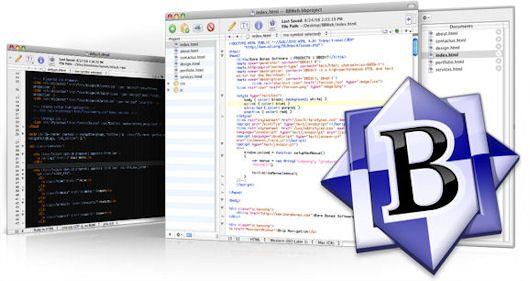 Bbedit får HTML5-støtte