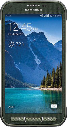 Samsung Galaxy S5 Active.Foto: Samsung