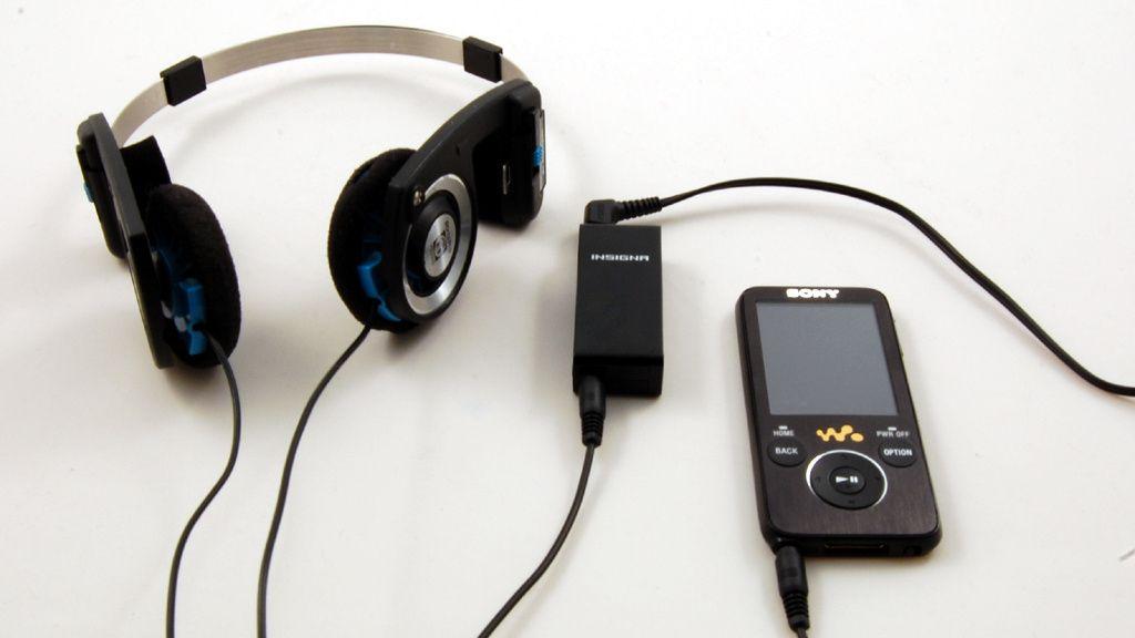 HPA-3: Gi hodetelefonene en boost