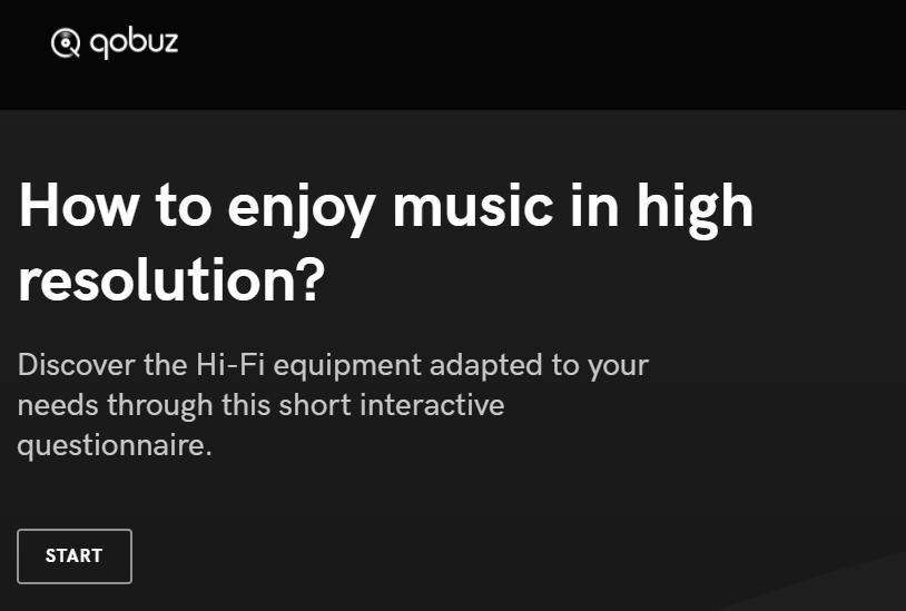Quboz har et eget verktøy på sine nettsider der du kan sjekke om ditt utstyr er kompatibelt med deres produkter.