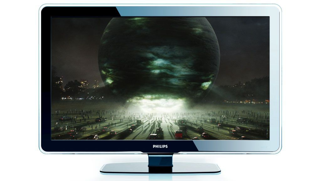 Test av Philips 42PFL5603D