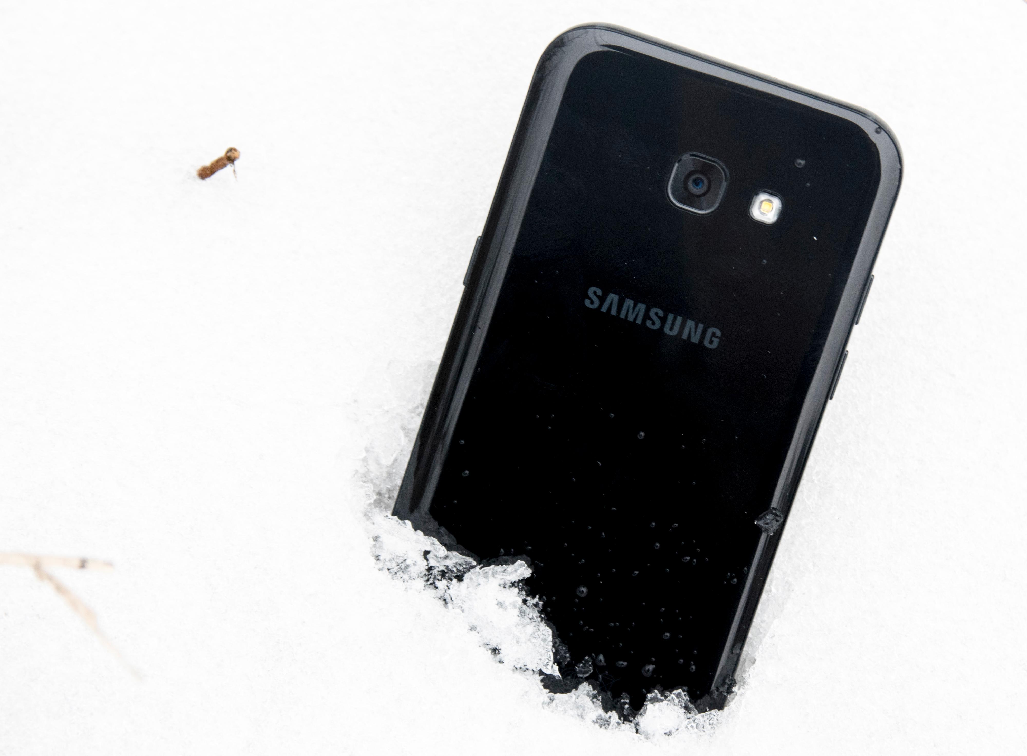 Et ålreit kamera i en telefon som koster tusen kroner mindre enn en med et fantastisk kamera. Jeg ville lagt i noen ekstra kroner for en Galaxy S7.