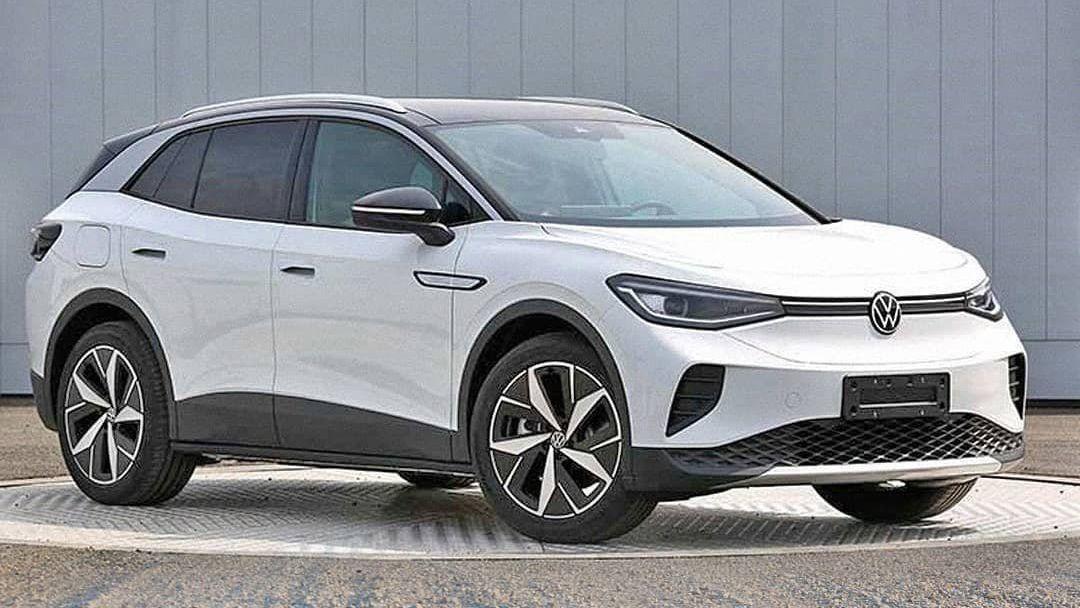 Volkswagen har begynt produksjonen av ID.4