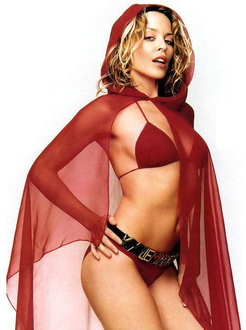 Kylie skal opptre under fredspriskonserten sammen med en rekke andre kjente artister.